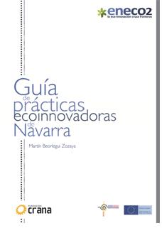 Guía de prácticas ecoinnovadoras de Navarra