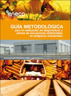Guía metodológica para la gestión ambiental de polígonos industriales